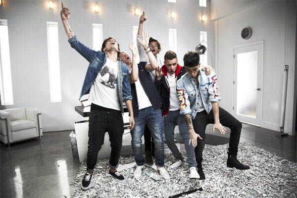 One Direction: This is Us Photo 39 - Large