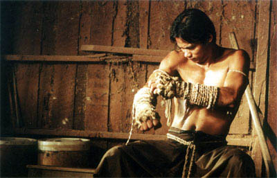 Ong Bak: The Thai Warrior Photo 2 - Large