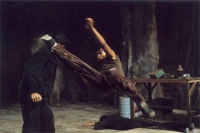 Ong Bak: The Thai Warrior Photo 4 - Large