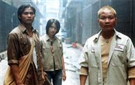 Ong Bak: The Thai Warrior Photo 1
