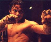 Ong Bak: The Thai Warrior Photo 6