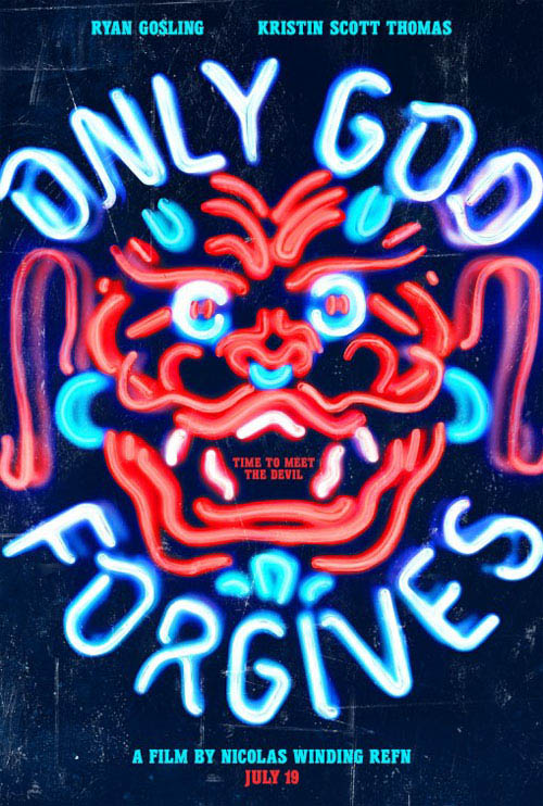 Only God Forgives Photo 22 - Large