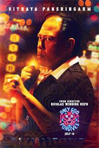 Only God Forgives Photo 23