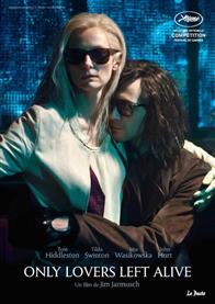 Only Lovers Left Alive Photo 2