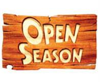 Open Season Photo 1