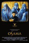 Osama Movie Poster