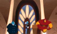 Osmosis Jones Photo 7