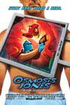 Osmosis Jones Movie Poster