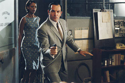 OSS 117: Cairo, Nest of Spies Photo 4 - Large