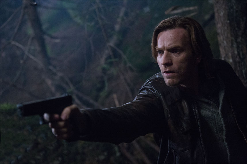 Our Kind of Traitor Photo 2 - Large