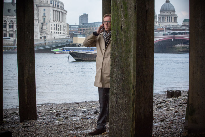 Our Kind of Traitor Photo 3 - Large