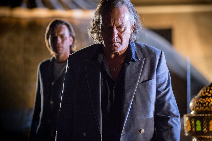 Our Kind of Traitor Photo 6 - Large