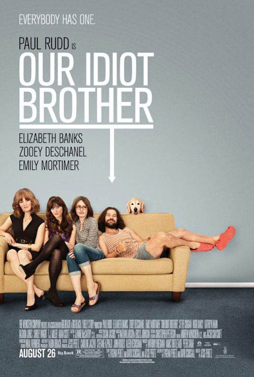 Our Idiot Brother Photo 6 - Large