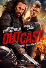 Outcast trailer