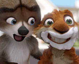 Over the Hedge Photo 21 - Large