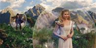 Oz The Great and Powerful Photo 12