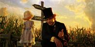 Oz The Great and Powerful Photo 16