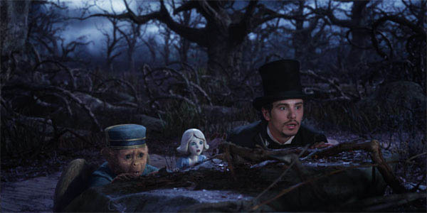 Oz The Great and Powerful Photo 17 - Large