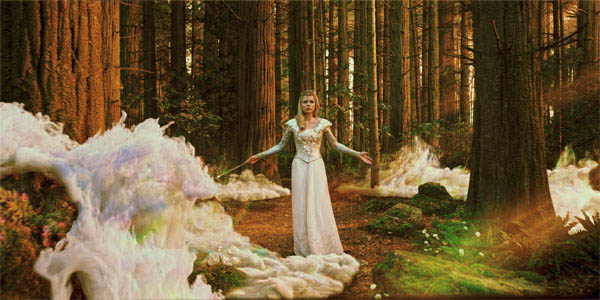 Oz The Great and Powerful Photo 20 - Large