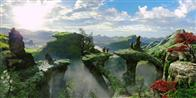 Oz The Great and Powerful Photo 21