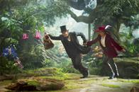 Oz The Great and Powerful Photo 25