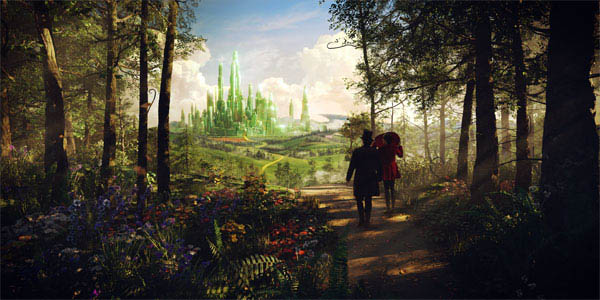 Oz The Great and Powerful Photo 10 - Large