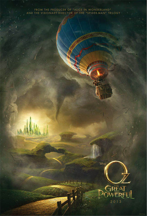 Oz The Great and Powerful Photo 29 - Large