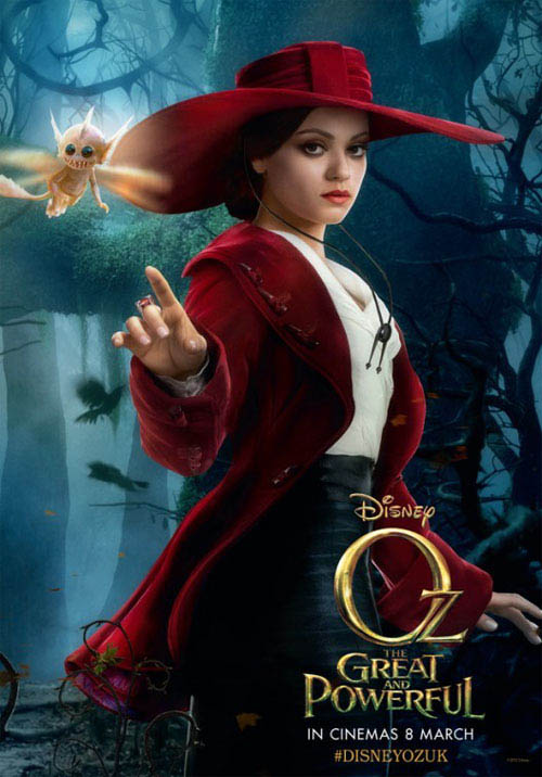 Oz The Great and Powerful Photo 28 - Large