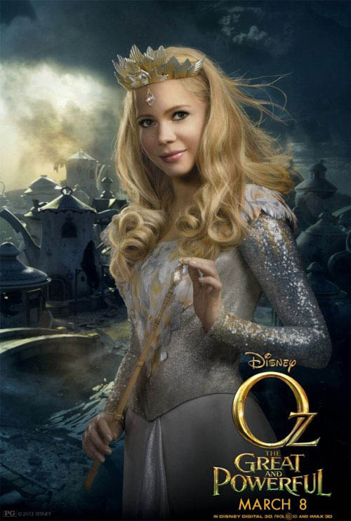 Oz The Great and Powerful Photo 35 - Large