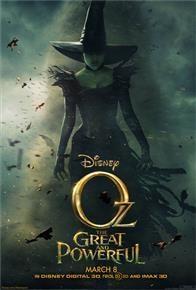 Oz The Great and Powerful photo 33 of 36