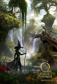 Oz The Great and Powerful Photo 30