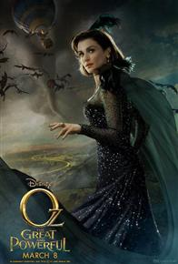 Oz The Great and Powerful photo 34 of 36