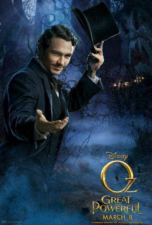 Oz The Great and Powerful Photo 32 - Large