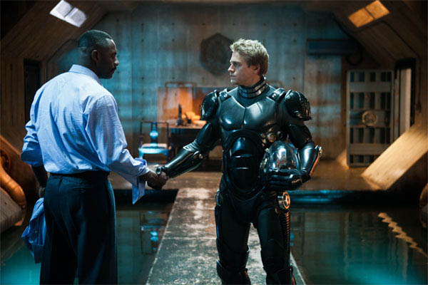 Pacific Rim Photo 54 - Large