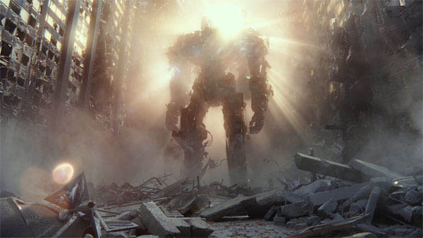 Pacific Rim Photo 24 - Large