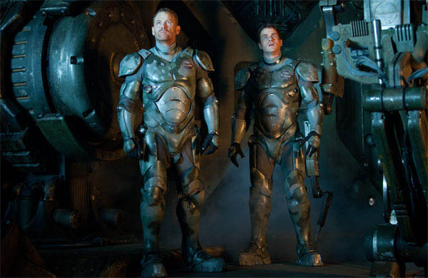 Pacific Rim Photo 36 - Large