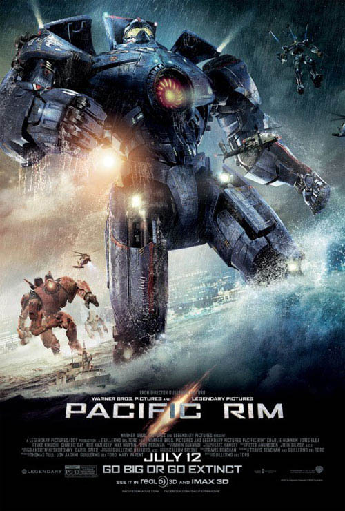Pacific Rim Photo 73 - Large