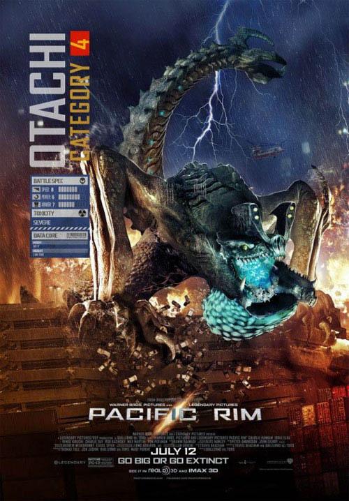 Pacific Rim Photo 68 - Large