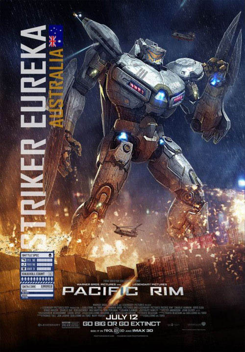 Pacific Rim Photo 69 - Large
