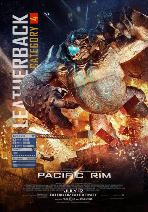 Pacific Rim Photo 70 - Large