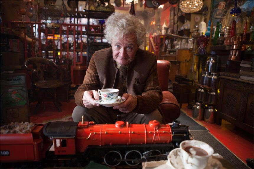Paddington Photo 14 - Large