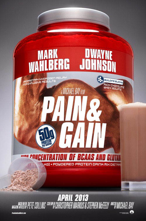 Pain & Gain Photo 6 - Large