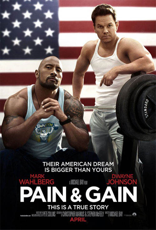 Pain & Gain Photo 5 - Large