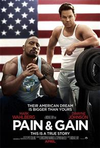 Pain & Gain Photo 5