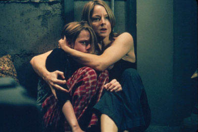 Panic Room Photo 2 - Large