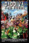Paprika Movie Poster