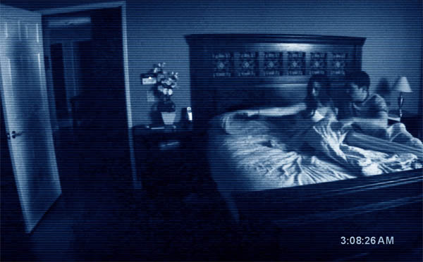 Paranormal Activity Photo 2 - Large