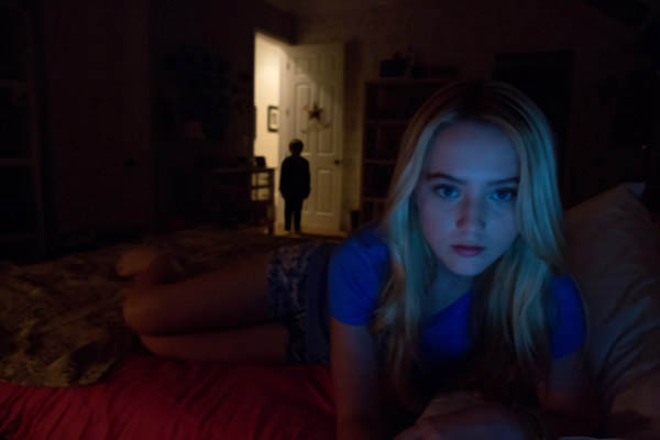 Paranormal Activity 4  Photo 1 - Large