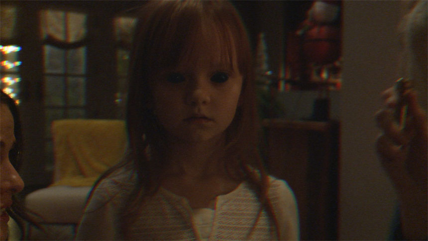 Paranormal Activity: The Ghost Dimension Photo 2 - Large