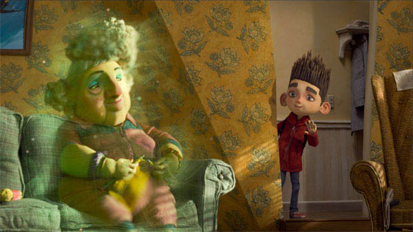 ParaNorman Photo 4 - Large